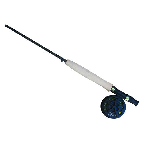 Okuma cascade fly combo 9 39 5wt 3pc cs 903 5 for Fly fishing combos