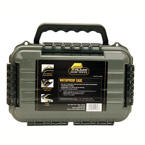 Plano HunterGuideSrs PC FieldBox 3600sz Md ODG 146061