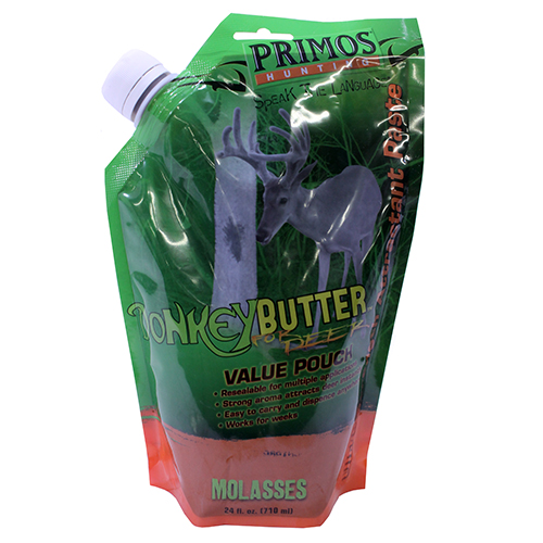 Primos Donkey Butter™ Molasses 24oz 58747