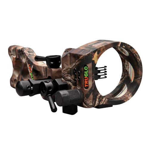 Truglo Tsx Pro Micro 5 Light 19 Lost TG7315L
