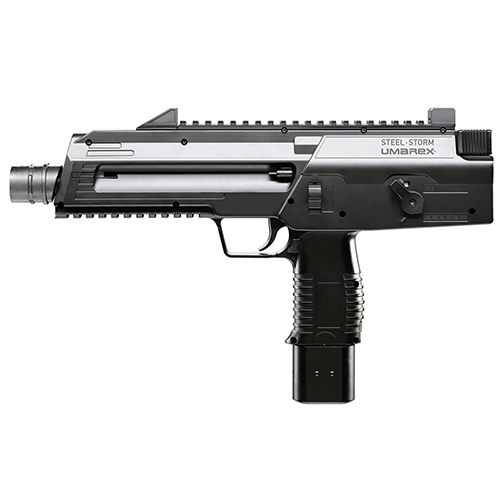 Umarex USA Steel Storm .177 Airgun 2252155