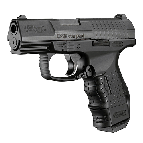 Umarex USA CP99 Compact Black .177 BB 2252206