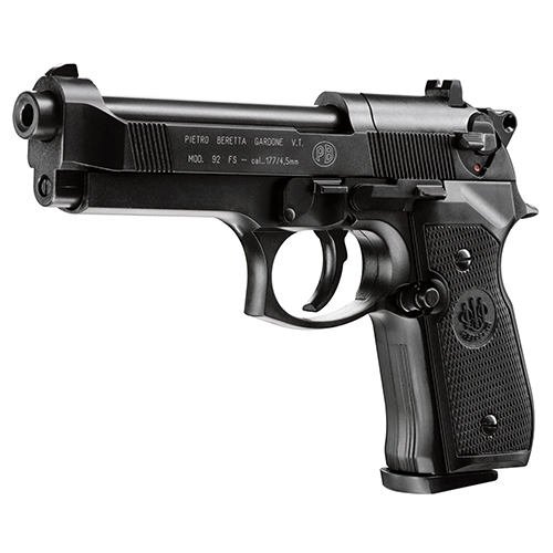 Umarex USA Beretta M92 FS CO2 Pistol Black 2253000