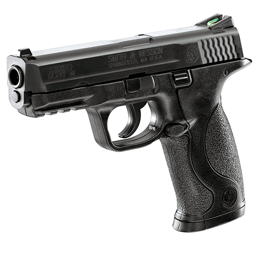 Umarex USA Smith & Wesson M&P - Black .177BB 2255050