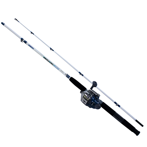 Zebco quantum 808 saltwater combo 808hsf702mh 20 ns3 for Saltwater fly fishing combo