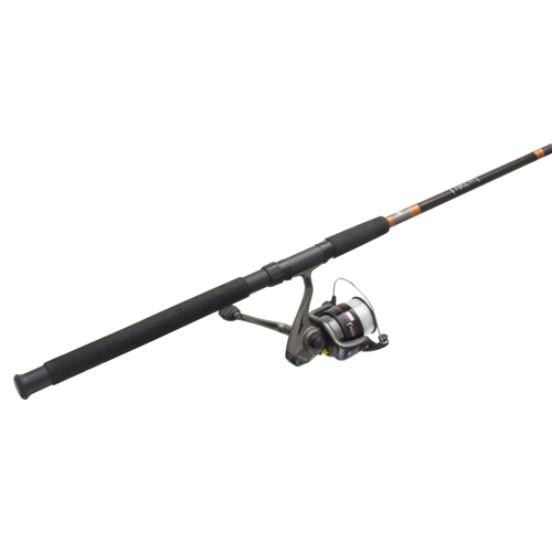 Zebco / Quantum Catfishfighter Spin Combo Caf80/122mh  CAF80122MH,30,NS4