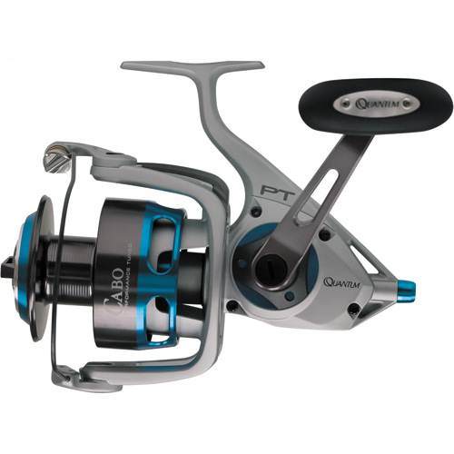 Zebco / Quantum CABO PTs 120SZ SPINNING REEL CSP120PTsE,BX2