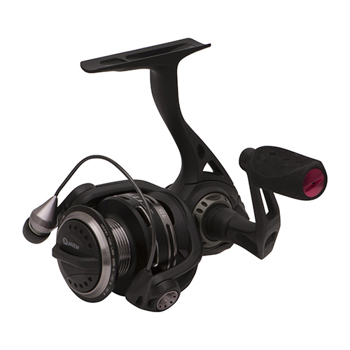 Zebco quantum smoke 15sz 5 2 1 pt spinning reel for Quantum fishing reel