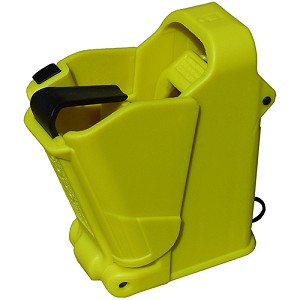 Maglula UpLULA Universal Pistol Mag Loader, Lemon UP60L
