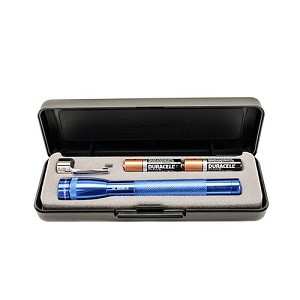 Maglite Mini Maglite LED 2AAA - BLUE P32112
