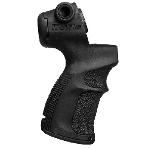 Mako Group Mossberg 500 Pistol Grip Blk AGM500-B