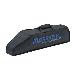 Mossberg 500 Chainsaw Case Black 101284