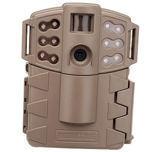 Moultrie Feeders A-5 (Gen2) Camera MCG-12688