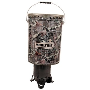 Moultrie Feeders 6.5-gallon Directional Hanging Feeder MFHP60056