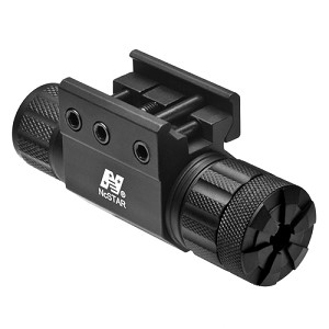 NcStar Green Laser w/Mount/Switch APRLSMG