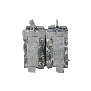 NcStar AR Double Mag Pouch/Digital CVAR2MP2927D