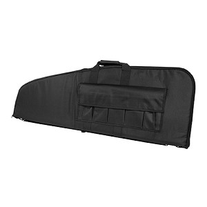 "NcStar Scoped Case (52""L x 16""H)/Blk CVS2907-52"
