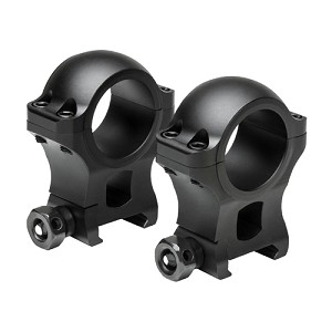 "NcStar 30Mm Hunter Rings/1.3"" Height VR30H13"