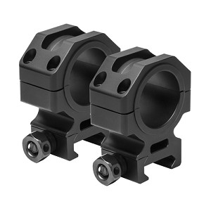 "NcStar 30Mm Tactical Rings/1.1"" Height VR30T11"