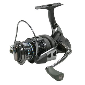Okuma Trio Spinning 5.0:1 sz30 9+1BB Trio-30