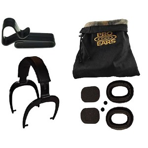 Pro Ears Pro Ears Reconditioning Kit fr Pro series HYRK7