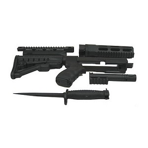ProMag Archangel 5.97 Rifle Std ARS Pkg AA597R