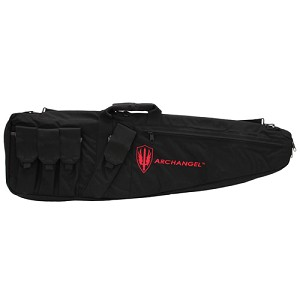 ProMag Archangel Deluxe Rifle Case AARC01B