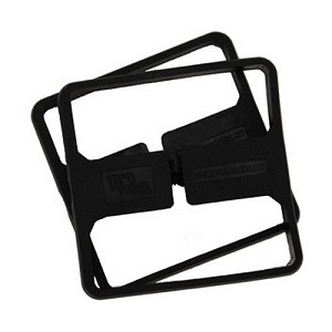 ProMag AR-15 / M16 Gen 2 Poly Mag Clamps (2)Pack PM260