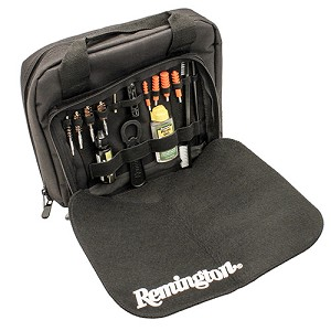 Remington Accessories Remington SQUEEG-E Pistol Cleaning  Systm 17183