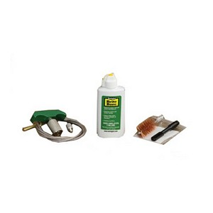 Remington Accessories Mini Fast Snap Cleaning Kit 12/16 Gauge 19934