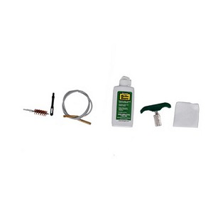 Remington Accessories Mini Fast Snap Cleaning Kit .44/.45 Cal 19939