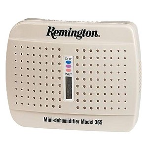 Remington Accessories Model 365 Mini-Dehumidifier 19950