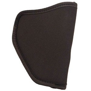 "Safariland Ranger IWB 3""to4"" Md .380 Rev Blk 26658"