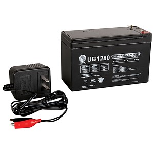 Sevylor Inflatable Recharge 12v Battery 2000015205