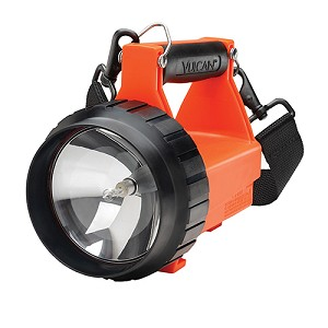 Streamlight Fire Vulcan (Light Only) - Orange 44411