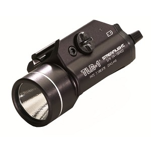 Streamlight TLR-1 Weapons Mounted Tact Light 69110