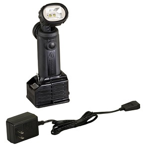 Streamlight Knucklehead w/120V AC Chg/Hld/Blk 90602