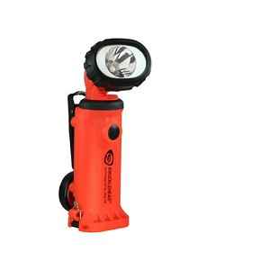 Streamlight Knucklehead with Clip  12V DC FC- Orange 90670