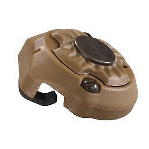 Streamlight Sidewinder Helmet Mount - Coyote 14055