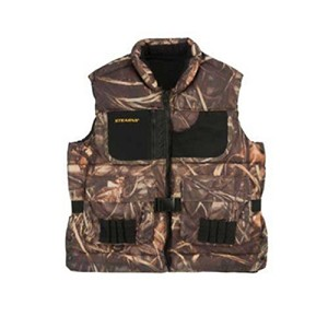 Stearns PFD 4197 Vest Hunt Adlt Camo Md 2000009733
