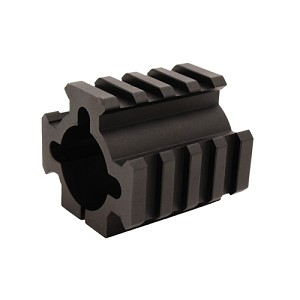 TacStar Industries Tactical Shotgun Rail Mount- Short 1081100