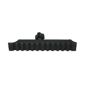 Tapco AR Carry Handle Mount, Blk 16673