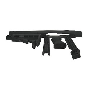 Tapco 10/22 Intrafuse Rifle Sys, Black 16751