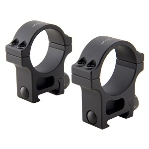 Trijicon 34mm Standard Height Aluminum Rings AC22003