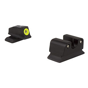 Trijicon Beretta PX4 HD Night Sight Set-Yell FO BE110Y