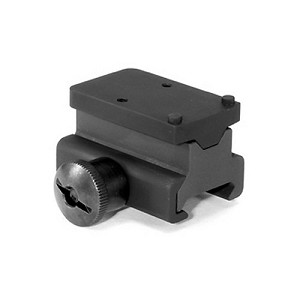 Trijicon Tall Picatinny Rail Mount for RMR RM34