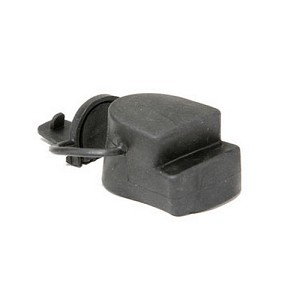 Trijicon Lens Dust Cover, Fits All w/shade RX21