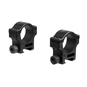 Trijicon AccuPoint 30mm Std Alum Rings TR104