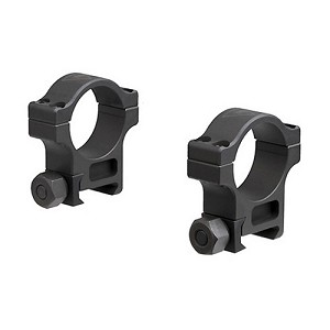 Trijicon AccuPoint 30mm Int Steel Rings TR108