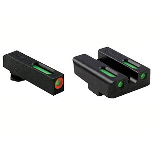 Truglo TFX S&W M&P Set Pro Orn TG13MP1PC